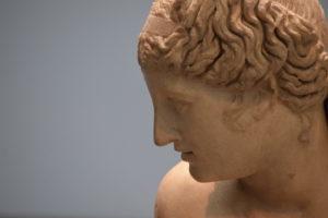 大英博物館 レリーのヴィーナス