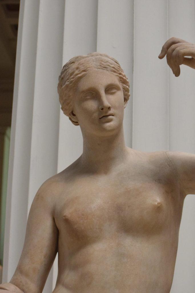 大英博物館 古代ローマ