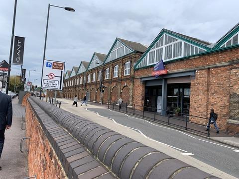 McAuthur Glen Designer Outlet Swindon