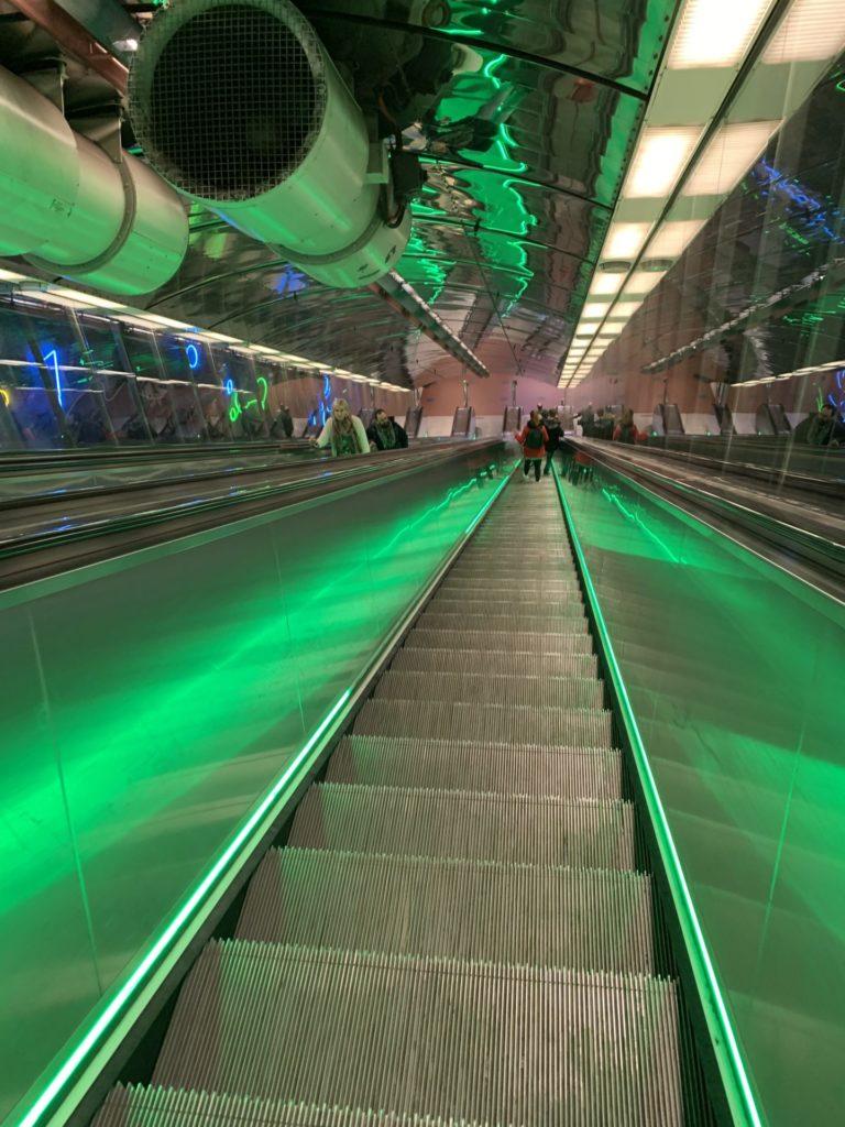 ヘルシンキ大学駅
