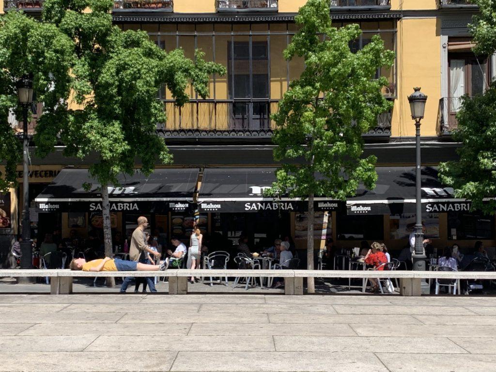 Sanabria Restaurante