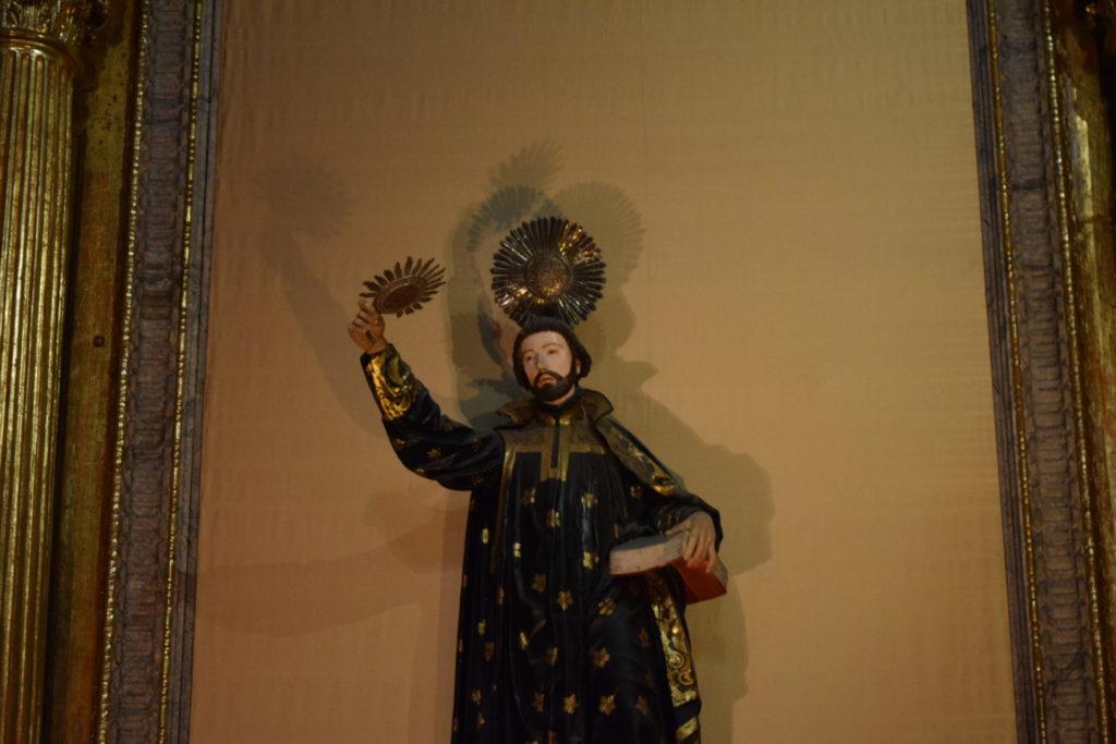 サン・ロッケ教会