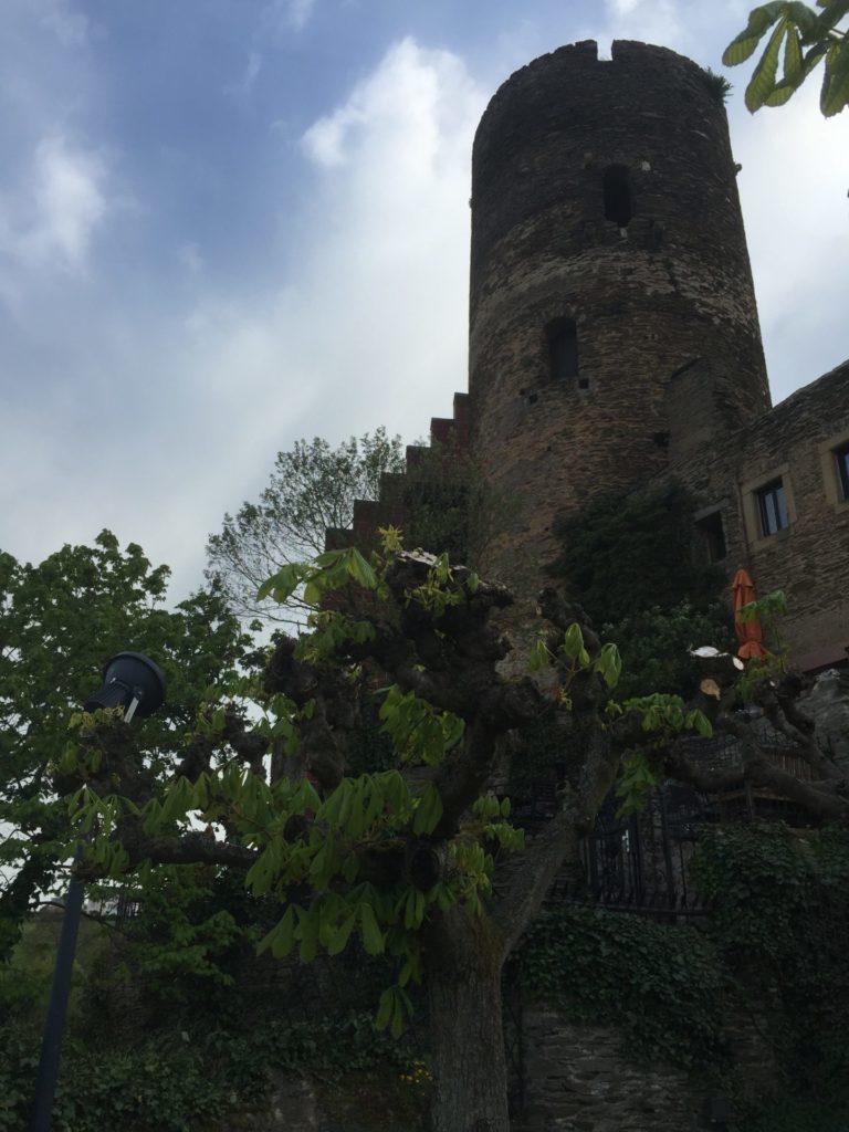 ホテル・シェーンブルク城 Burghotel Auf Schönburg Oberwesel