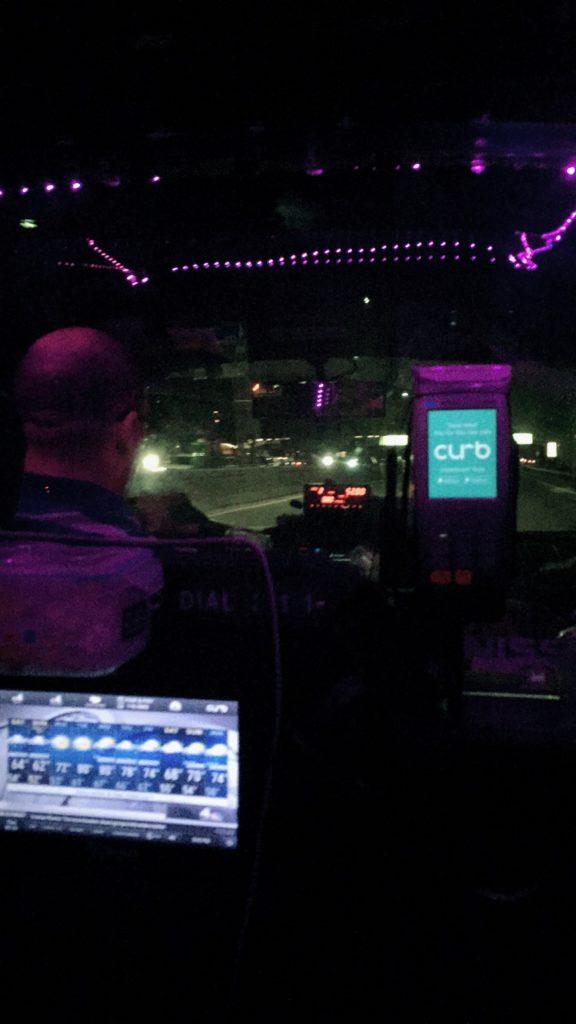 NYタクシー