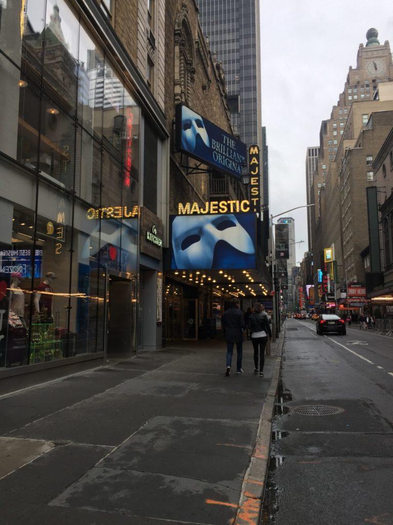 Majestic Theatre